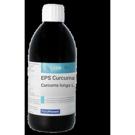 Pileje Phytoprevent EPS curcuma flacon de 500ml