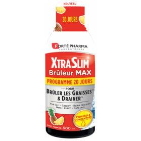 Forté Pharma Xtra Slim Brûleur Max 500 ml