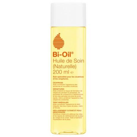 Bi-Oil Huile de Soin (Naturelle) 200 ml