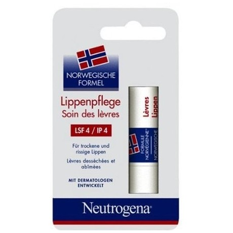 Neutrogena Stick à lèvres 4.8g
