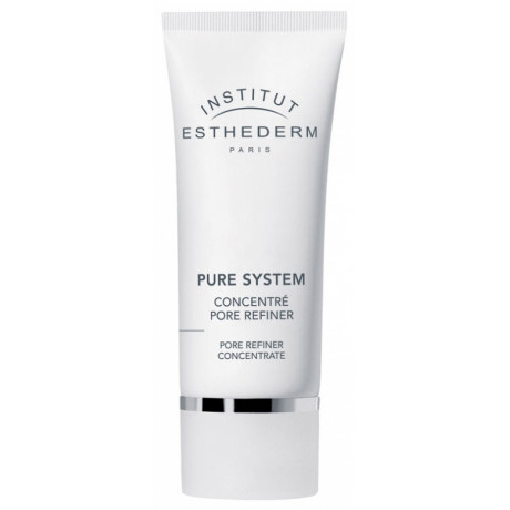 Esthederm Pure System Concentré Pore Refiner 50 ml