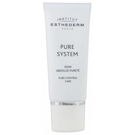Esthederm Pure System Soin Absolue Pureté Crème 50 ml