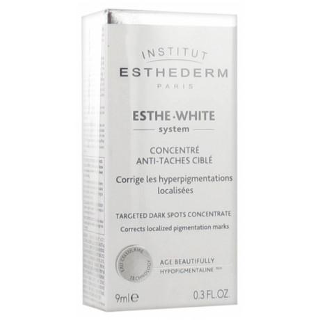 Esthederm Esthe-White System Concentré Anti-Taches Ciblé 9 ml