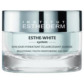 Esthederm Esthe-White System Soin Jour Hydratant Éclaircissant Jeunesse 50 ml