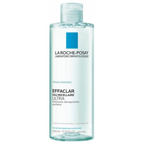 La Roche Posay Effaclar eau micellaire purifiante 400ml