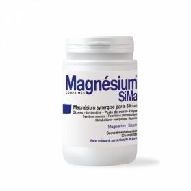 Magnesium Sima 90 comprimés