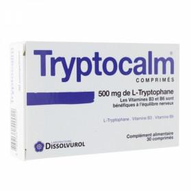 Tryptocalm 30 comprimés