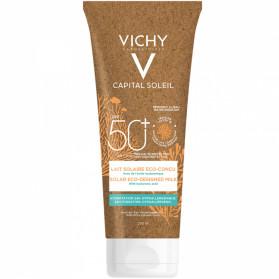 Vichy Capital Soleil lait solaire Eco-conçu SPF50+ 200ml