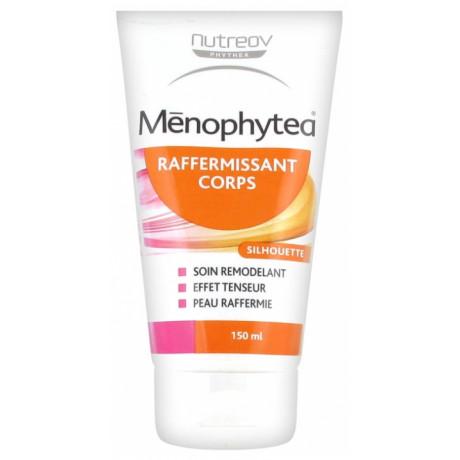 Nutreov Ménophytea Silhouette Raffermissant Crème de Massage 150 ml