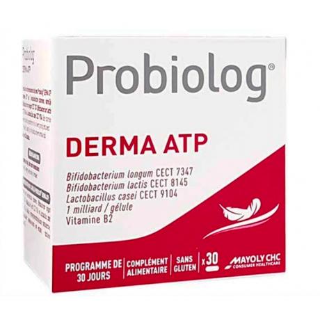 Probiolog Derma ATP 30 gélules