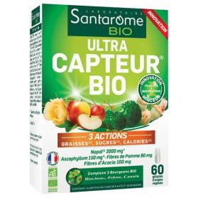 Santarome Bio Ultra Capteur Bio 60 Gélules