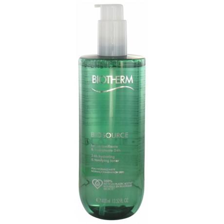 Biotherm Biosource Lotion Tonifiante & Hydratante 400 ml