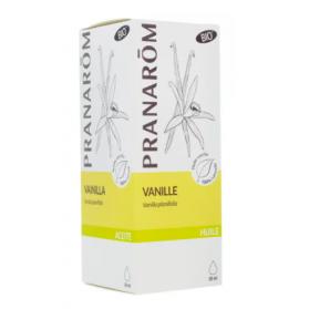 Pranarom Huile de Vanille Bio 50 ml