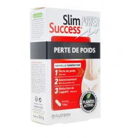 Nutreov Slim Success Power Perte de poids 60 gélules
