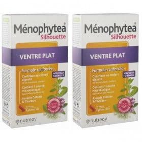 Ménophytéa Silouette Ventre Plat 2X30 Gélules