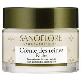 Sanoflore Crème des Reines Riche Bio 50 ml
