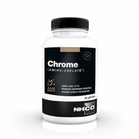 NHCO Chrome Amino-Chelaté 84 gélules