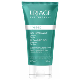 Uriage Hyséac Gel Nettoyant Purifiant 150ml