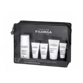 Filorga trousse découverte 100% hydratation