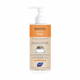 Phyto Phytospecific Shampooing Douche démêlant magique 400ml