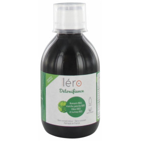 Léro detoxifiance purifiant 300ml