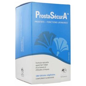 Phytoresearch ProstaSécurA 180 Gélules Végétales