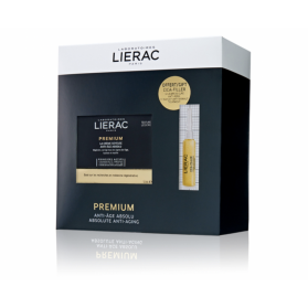 Lierac Premium Crème Soyeuse Coffret Printemps