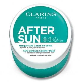 Clarins After Sun Masque Sos Coups De Soleil 100ml