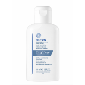 Ducray Elution Shampooing doux équilibrant 100ml