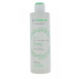 Intibiome active pH 3.5 soin lavant hygiène intime 250ml
