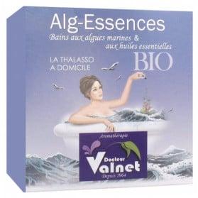 Alg-Essences La thalasso à domicile boite de 3