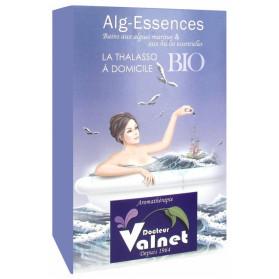 Alg-Essences La Thalasso à Domicile Bio 6 Bains