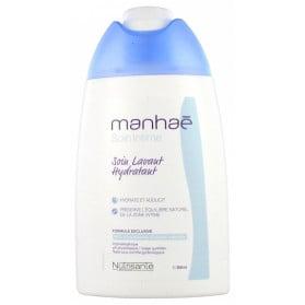 Manhaé Soin Intime Soin Lavant Hydratant 200 ml