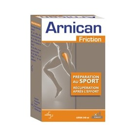 Arnican Friction lotion 240ml