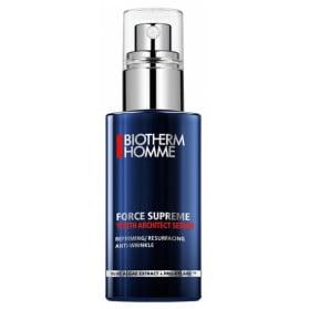 Biotherm Homme Force Supreme Architect Serum Raffermissant Resurfaçant Anti-Rides 50 ml