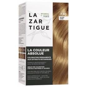 Lazartigue La Couleur Absolue - Coloration : 7.30 Blond Doré