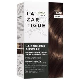 Lazartigue La Couleur Absolue - Coloration : 4.00 Châtain
