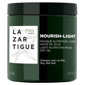 Lazartigue Nourish-Light Masque Nutrition Légère 250 ml