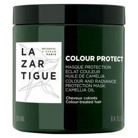 Lazartigue Colour Protect Masque Protection Eclat Couleur 250 ml