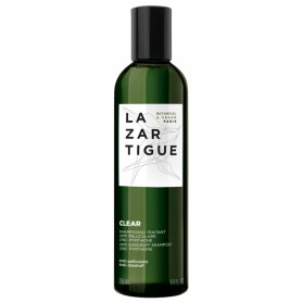 Lazartigue Clear Shampoing Traitant Anti-Pelliculaire