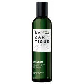 Lazartigue Volumize Shampoing Volume 250 ml