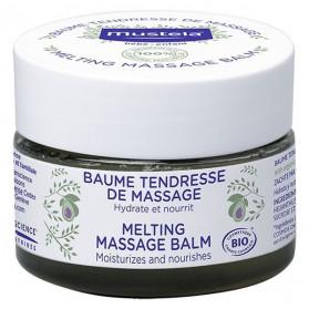 Mustela Baume Tendresse de Massage Bio 90g