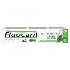 Fluocaril Natur'Essence Dentifrice Protection Complète 75ml