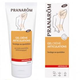 Pranarom Aromalgic Gel Crème Articulations Bio 100ml