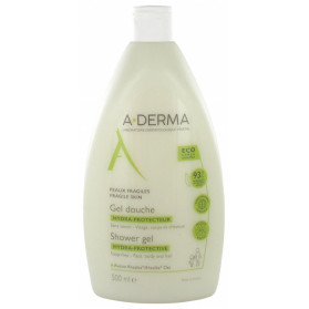A-DERMA Gel Douche Hydra-Protecteur 500 ml