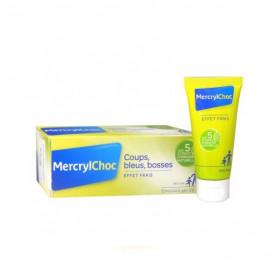 Mercryl Choc Gel Effet Frais dès 3 ans 50ml