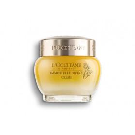 L'occitane Crème Immortelle Divine 50 ml