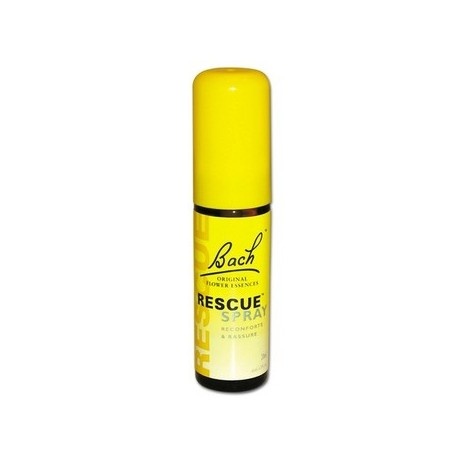 Rescue Fleur de Bach spray 20ml