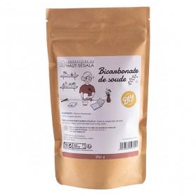 Haut-Ségala La Gamme Pharma Bicarbonate de Sodium 250g