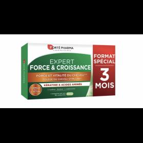 Forté Pharma Expert Force & Croissance 90 comprimés